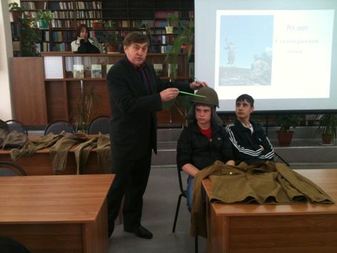 Ветераны Сталинград3