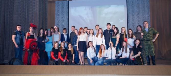 Студенты МЮИ объединили прошлое и будущее