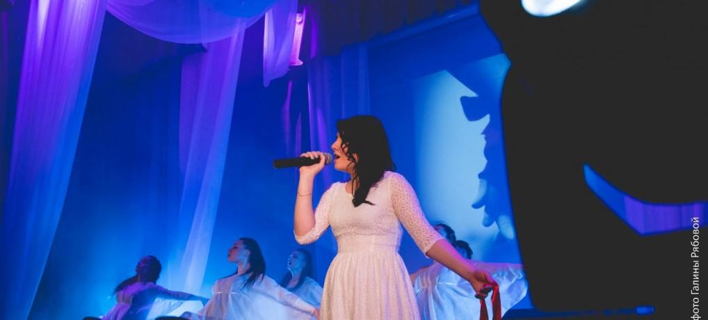 В МЮИ СГЮА прошла концертная программа в рамках фестиваля «Студенческая весна – 2016».