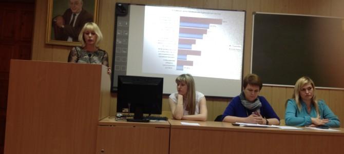 Протокол заседания Школы куратора от 19 мая 2015 года.